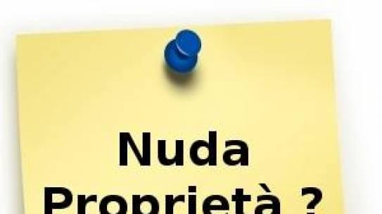 """Il riparto spese Usufruttuario/Nudo-proprietario è come quello """"inquilino""""/proprietario ? NO, no, no!"""